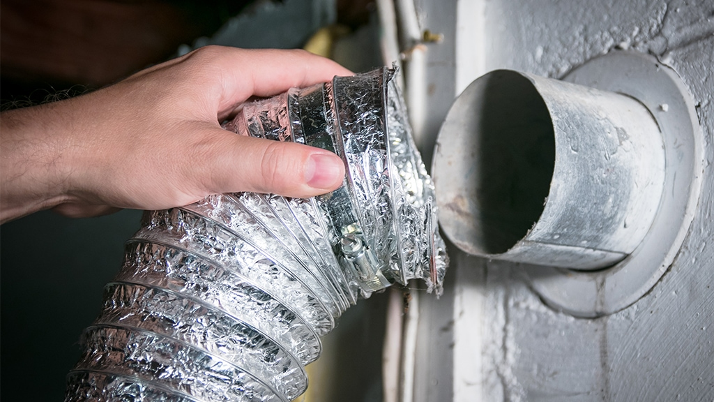 Air Duct Cleaning.